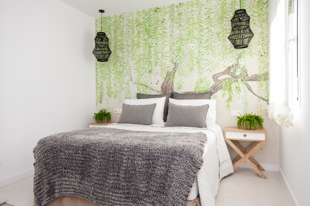 Home Staging habitacion